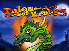 Tales Of Krakow на деньги