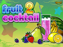 Fruit Cocktail 2 - В онлайн казино Вулкан