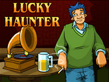 Lucky Haunter - играйте на зеркале Вулкан