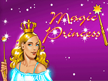 Magic Princess бесплатно в Вулкан