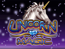 Unicorn Magic бесплатно в казино Вулкан