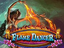 Flame Dancer – аппарат от казино Русский Вулкан